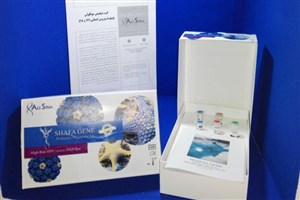 Hamedan IAU Incubator Makes HPV Rapid Detection Kit