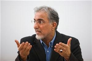 عضو کمیته هدایت و نظارت ۵ دانشگاه و ۵ پژوهشگاه به تراز بین المللی  منصوب شد