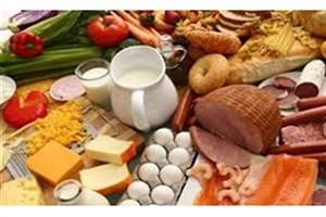 قیمت خرده فروشی برخی از اقلام خوراکی در هفته منتهی به 13 مردادماه