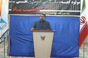 رئیس واحد جویبار: مهم ترین فرصت در ماه رمضان، فرصت استفاده از شب های قدر است