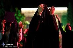 شب بیست و یکم ماه مبارک رمضان
