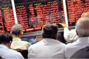 رشد هیجانی شاخص بورس در بازار امروز