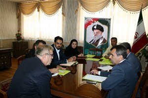 دانشکده سما سهند میزبان اولین جلسه شورای شهر سهند