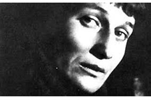 شاعری که  خود را  از دغدغههای سیاسی کنار کشید/ چرا اشعار آخماتووا  اجازه چاپ نداشتند؟