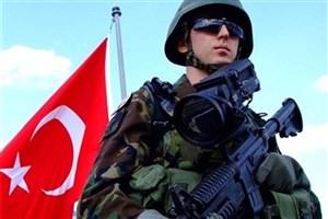 کشته شدن دو سرباز ترکیه ای در عراق