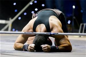 پایان تلخ برای وزنه برداری ایران؛ داودی اوت شد