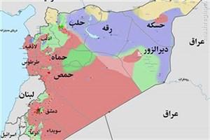 استقبال آمریکا از برقراری آتش بس در سوریه