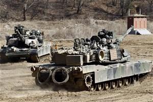 سئول آماده توقف مشروط مانورهای مشترک نظامی با آمریکاست