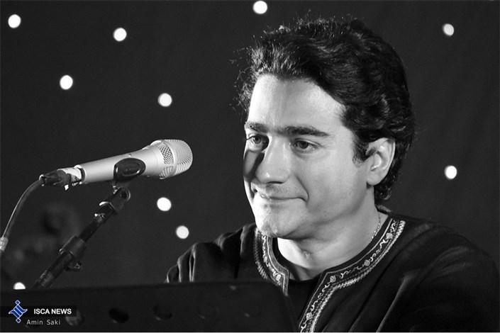 کنسرت همایون شجریان - خرم آباد