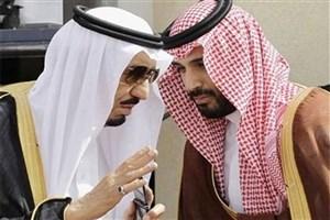 پادشاه عربستان به نفع پسرش کناره گیری می کند