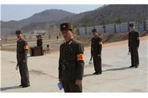 سرباز کره شمالی با شنا کردن عرض رودخانه مرزی به کره جنوبی گریخت
