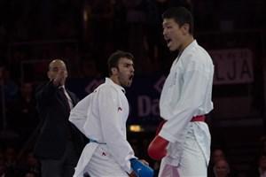 عسگری: با فیکس شدن در تیم ملی مدال طلای آسیا را در جیب خود میدیدم/ خوشحالم که جواب اعتماد هروی را دادم