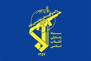 """""""سپاه"""" بزرگترین بیمارستان صحرایی کشور را به کرمانشاه منتقل کرد"""