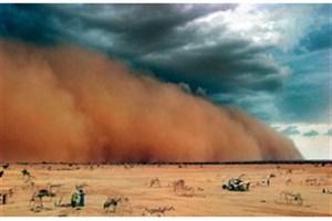 اثرات ریزگردها بر تغییر اقلیم زمین و اقیانوسها