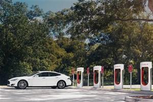 خودروی الکتریکی ارزان رقیب «تسلا» می شود