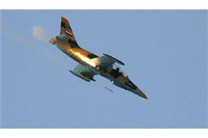 آمریکا یک جنگنده ارتش سوریه را سرنگون کرد/ درگیریهای «بیسابقه» در الرقه