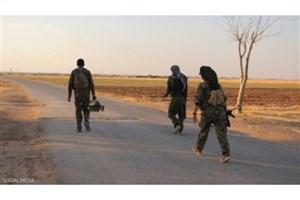 اولین درگیری ارتش سوریه با ائتلاف کردهای مورد حمایت آمریکا در رقه
