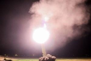 انتقام  سخت سپاه از داعش در خاک سوریه