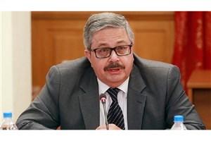 سفیر جدید روسیه در ترکیه معرفی شد