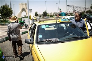 رانندگان تاکسی اجازه افزایش نرخ کرایه را ندارند/ شهروندان تخلفات  را گزارش کنند
