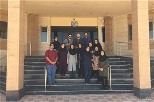 دانشجوی واحد کرمان مقام نخست نهمین المپیاد علمی دانشجویان علوم پزشکی کشور را کسب کرد