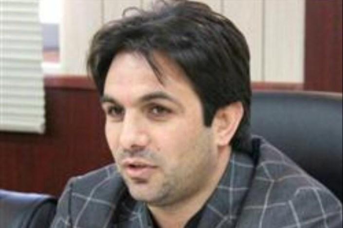 محمد محسن صدر مدیرکل روابط عمومی دانشگاه پیام نور