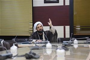 حجت الاسلام اکبری اقدم: تاکید رهبر انقلاب بر ورود جدی به بحث تحول علوم انسانی است