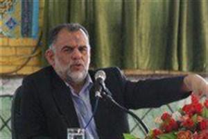 حاجی نجار: جریان فتنه متوسل به تحریم و فشار بیرونی شد/ 9 دی بازتولد انقلاب بود