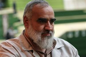 بیرانوند: شهید حججی نشان داد که با گرگ های گرسنه باید انقلابی برخورد کرد