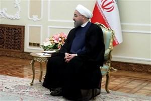 توسعه روابط با کشورهای آفریقایی جزو اصول سیاست خارجی جمهوری اسلامی ایران است