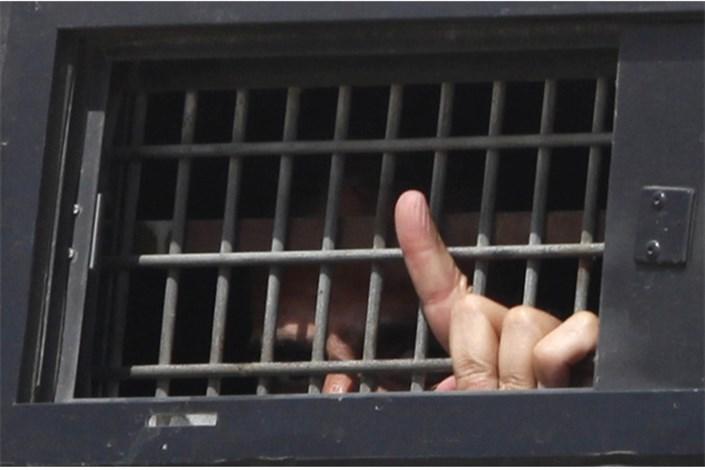 خانواده های نیازمند زندانیان