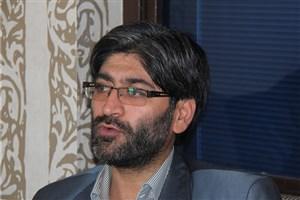 کشف و خنثی  کردن  یک  بسته انفجاری در شرق اردبیل