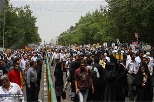 بیانیه جمعیت ایثارگران انقلاب اسلامی به مناسبت روز قدس