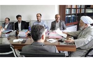 دانشگاه آزاد اسلامی برای گسترش علم و دانش در عرصه بینالملل قابلیتهای بالایی دارد