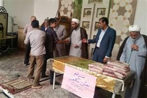 برگزاری جشن تکلیف فرزندان کارکنان دانشگاه آزاد اسلامی نیشابور