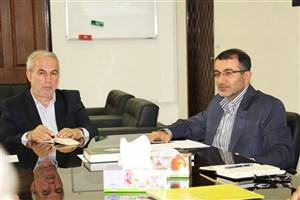 فعالیت دانشگاه آزاد اسلامی رشت در بخش گیاهان دارویی کار قابل تقدیری است