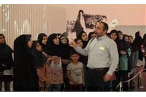 تابستان موزه انقلاب اسلامی و دفاع مقدس«طعم جبهه» می گیرد