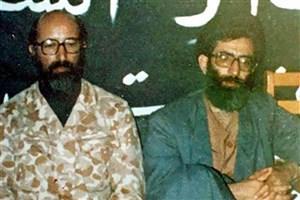 روایت رهبر معظم انقلاب از مجاهدی که در همه جا یک خط را تعقیب میکرد