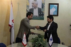 مشارکت دانشگاه آزاد اسلامی در تصفیه بزرگترین پساب صنعت رزین کشور