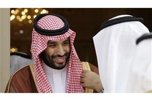 اعضای خاندان سلطنتی عربستان با ولیعهد جدید بیعت کردند