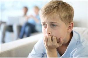 استرسهای دوران کودکی افسردگی میآورد