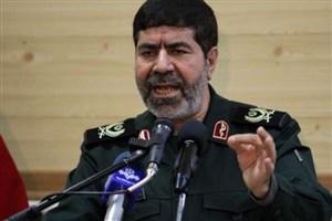 سردار شریف : نیروهای عراق و سوریه به سراغ اسرائیل خواهند رفت