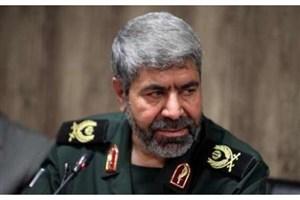 امدادرسانی سپاه به مناطق برفگیر در استانهای مختلف