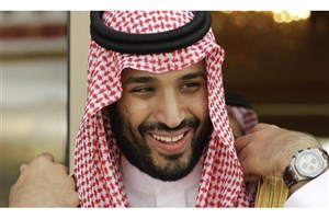 «محمد بن سلمان» بهدنبال سلطه بر کشورهای عربی و مقابله با ایران است