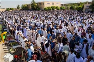 تامین 5000 پارکینگ برای نمازگزاران عید فطر