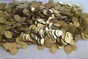 دستگیری  3 کلاهبردارفروشنده سکههای جعلی از طریق پیامک در قم