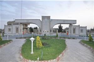 دانشگاه آزاد اسلامی واحد دامغان از موهبتهای الهی در سطح منطقه است
