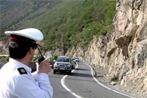 آغاز طرح تابستانی پلیس در جادهها/ طرح تا اول مهر ادامه دارد