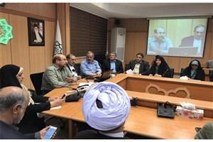 مردم از مدیریت شهری انتظار رفع مشکلات دارند/شهردار، تصویری کلی از وضعیت شهرداری تهران ارایه دهد