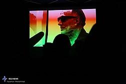 نکوداشت و افتتاحیه نمایشگاه عباس کیارستمی